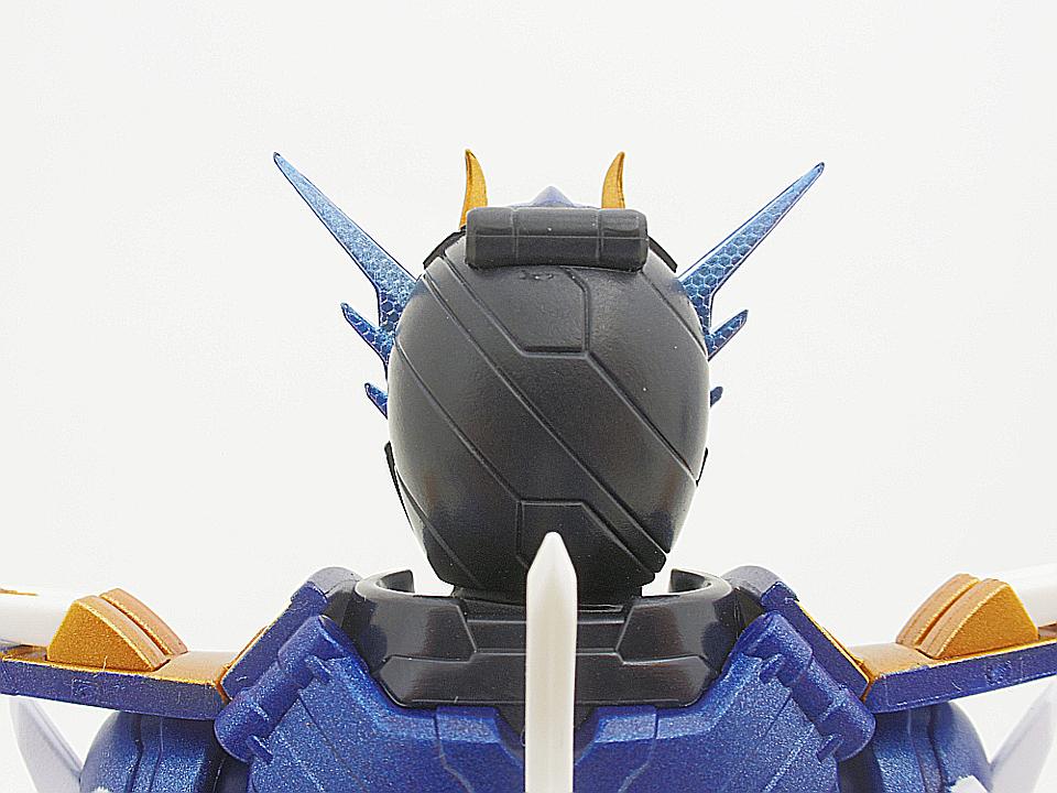 SHF 仮面ライダークローズ9