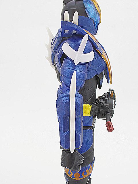 SHF 仮面ライダークローズ21