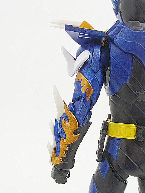 SHF 仮面ライダークローズ23