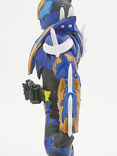 SHF 仮面ライダークローズ24