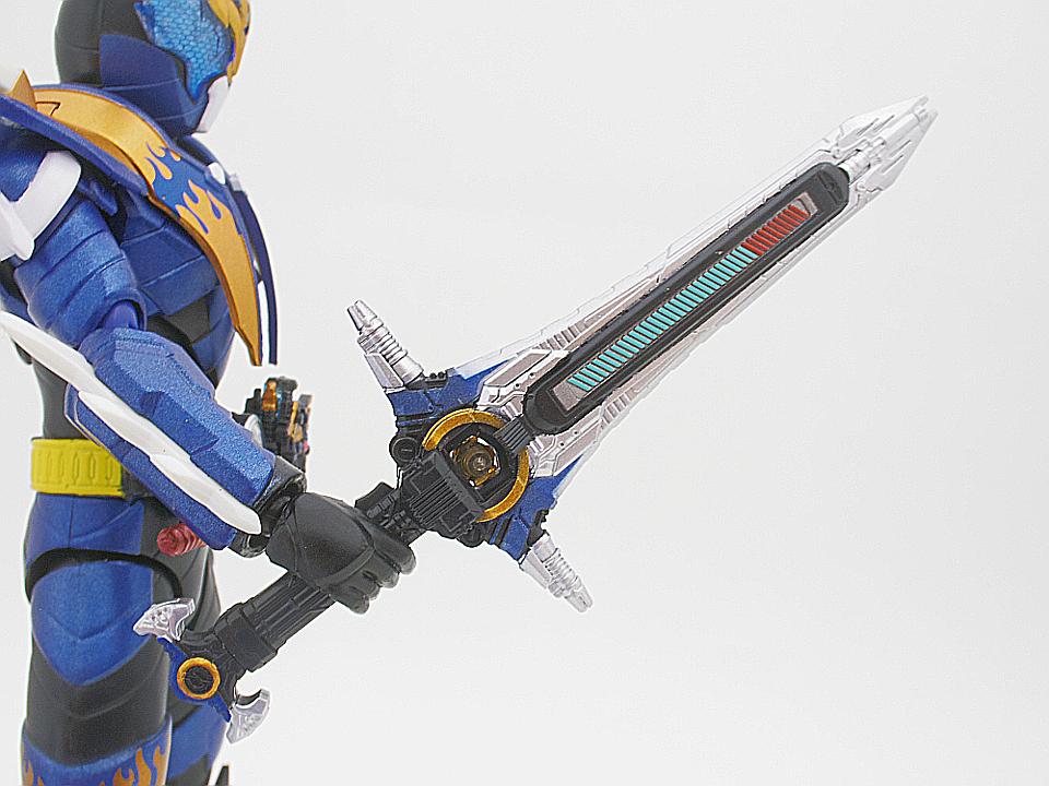 SHF 仮面ライダークローズ29
