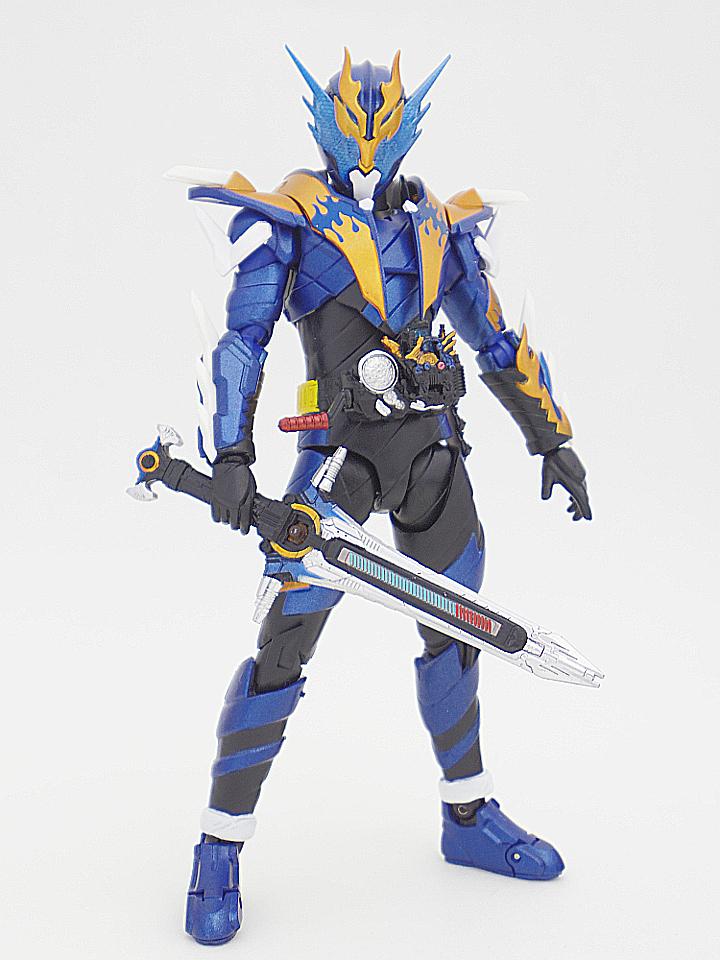 SHF 仮面ライダークローズ53