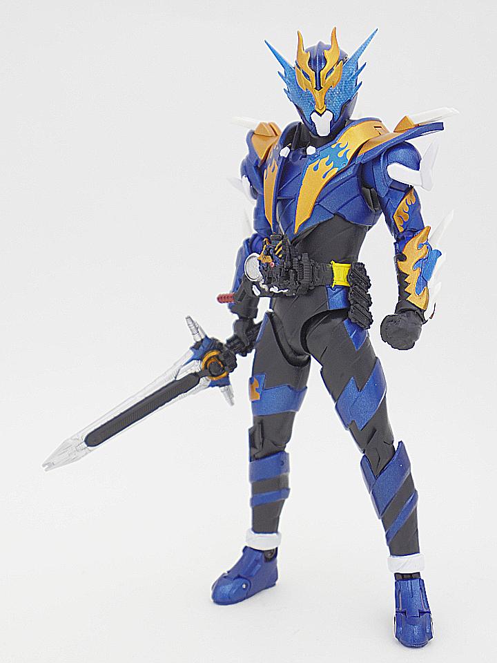 SHF 仮面ライダークローズ43