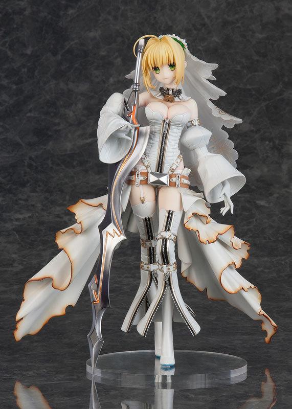 FateGrand Order セイバーネロ・クラウディウスFIGURE-035319_01