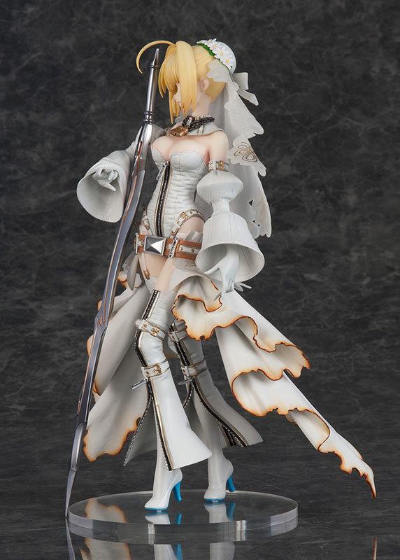 FateGrand Order セイバーネロ・クラウディウスFIGURE-035319_03