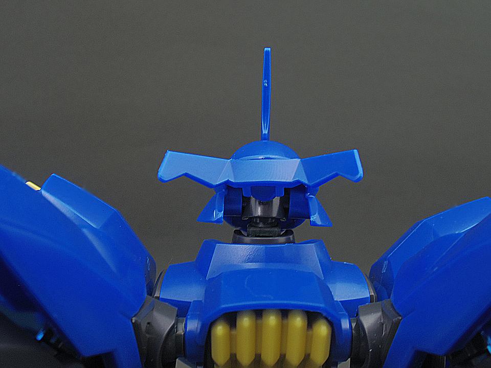 HGBD 煌・ギラーガ11