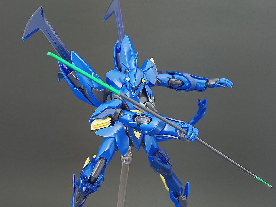 HGBD 煌・ギラーガ46