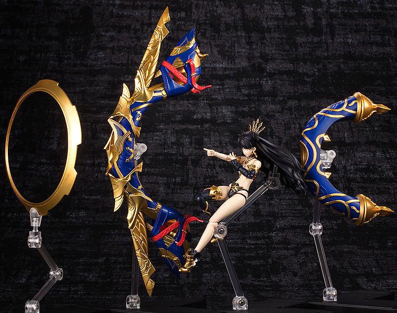 4インチネル FateGrand Order アーチャーイシュタル アクションフィギュアFIGURE-038429_03