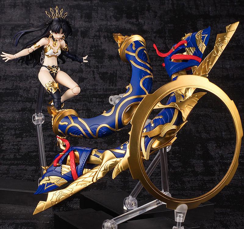 4インチネル FateGrand Order アーチャーイシュタル アクションフィギュアFIGURE-038429_09