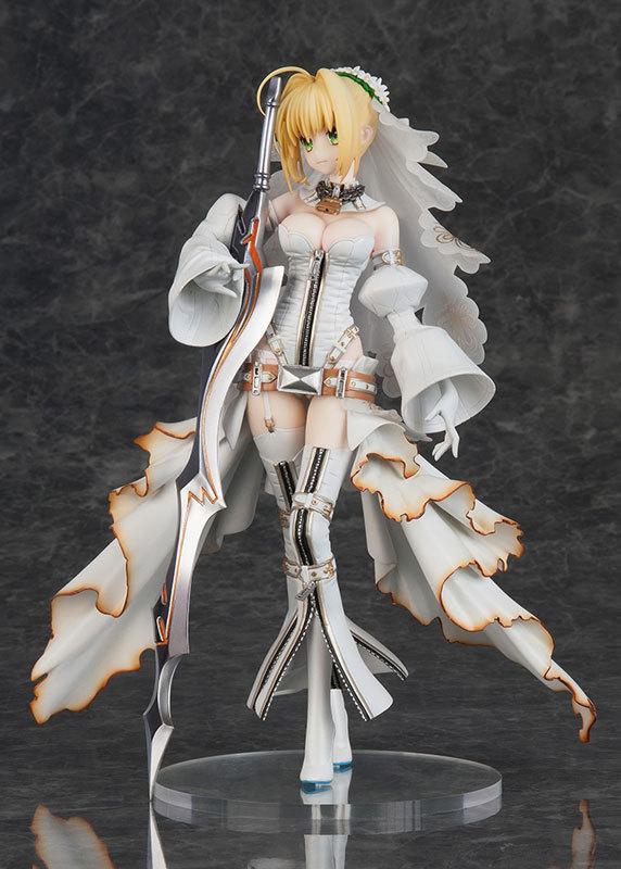 FateGrand Order セイバーネロ・クラウディウスFIGURE-035319_02