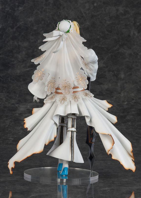 FateGrand Order セイバーネロ・クラウディウスFIGURE-035319_04