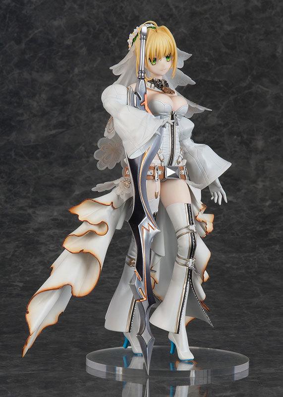 FateGrand Order セイバーネロ・クラウディウスFIGURE-035319_05