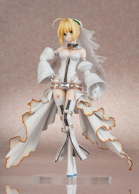 FateGrand Order セイバーネロ・クラウディウスFIGURE-035319_15