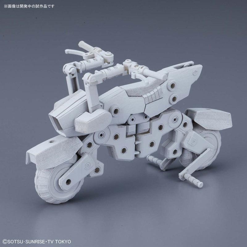 HGBC マシンライダー プラモデルTOY-GDM-3706_01