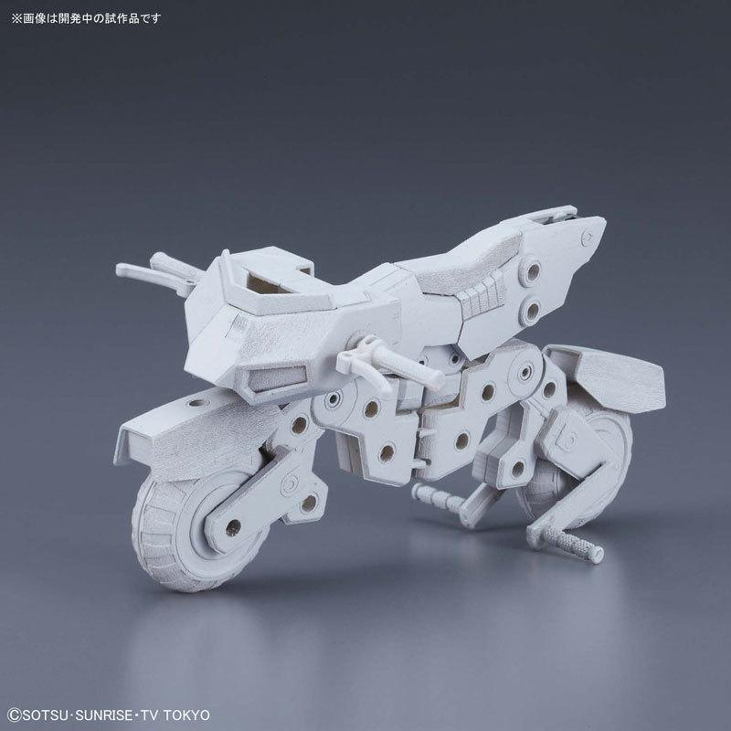 HGBC マシンライダー プラモデルTOY-GDM-3706_02