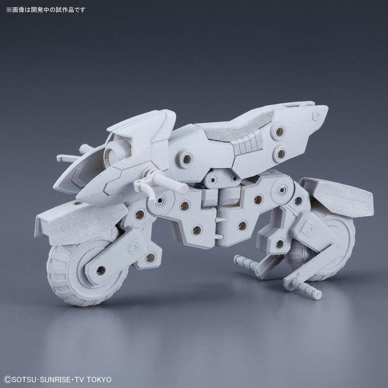 HGBC マシンライダー プラモデルTOY-GDM-3706_03
