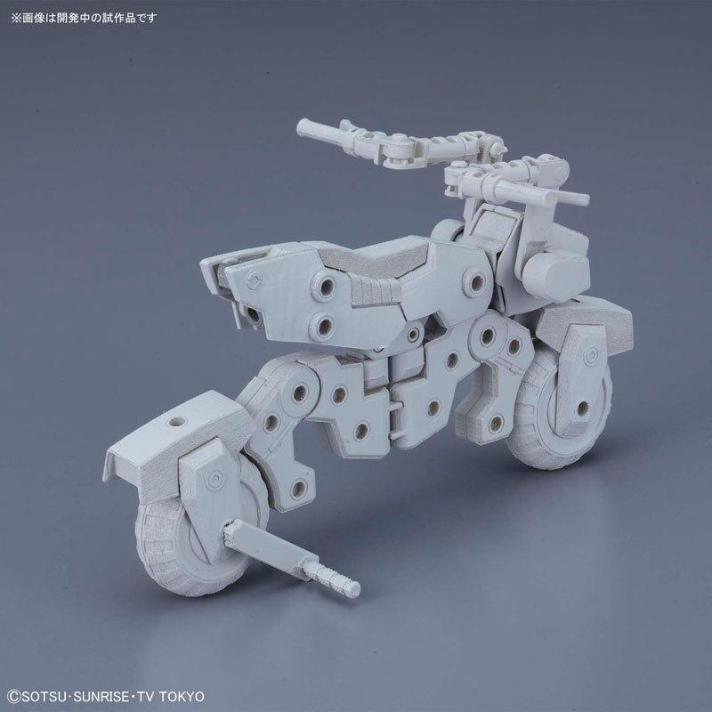 HGBC マシンライダー プラモデルTOY-GDM-3706_05