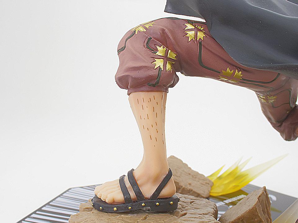 FZERO シャンクス バトル32