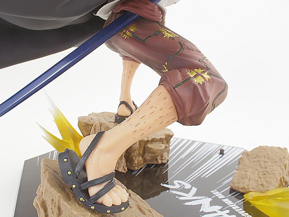 FZERO シャンクス バトル30