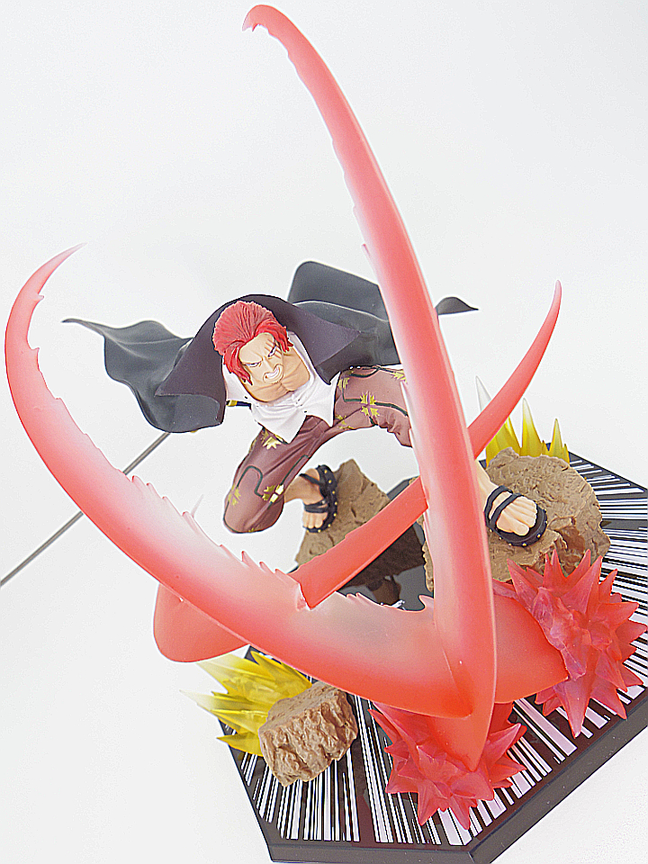 FZERO シャンクス バトル47