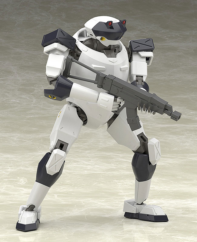 Invisible Victory MODEROID サベージ クロスボウ プラモデルTOY-RBT-4571_01