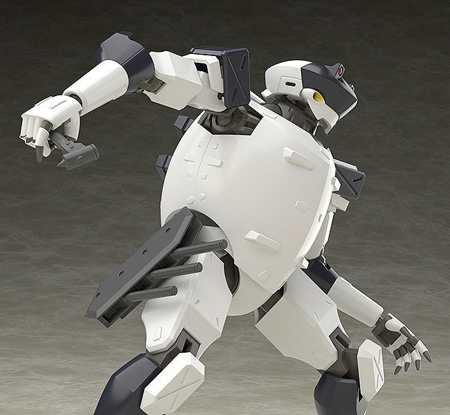Invisible Victory MODEROID サベージ クロスボウ プラモデルTOY-RBT-4571_03