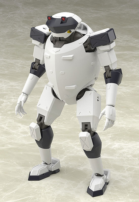 Invisible Victory MODEROID サベージ クロスボウ プラモデルTOY-RBT-4571_06