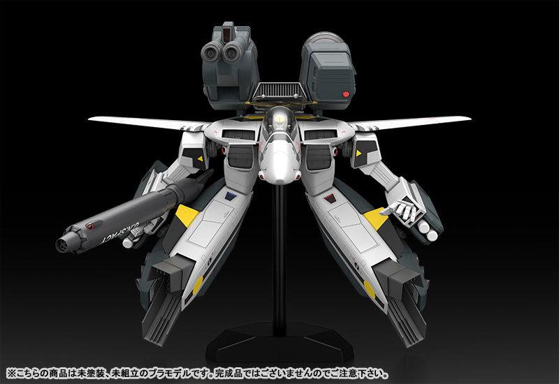 PLAMAX MF-25 minimum factory VF-1 スーパーストライク ガウォーク バルキリーTOY-RBT-4556_03