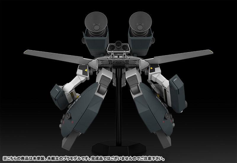 PLAMAX MF-25 minimum factory VF-1 スーパーストライク ガウォーク バルキリーTOY-RBT-4556_04