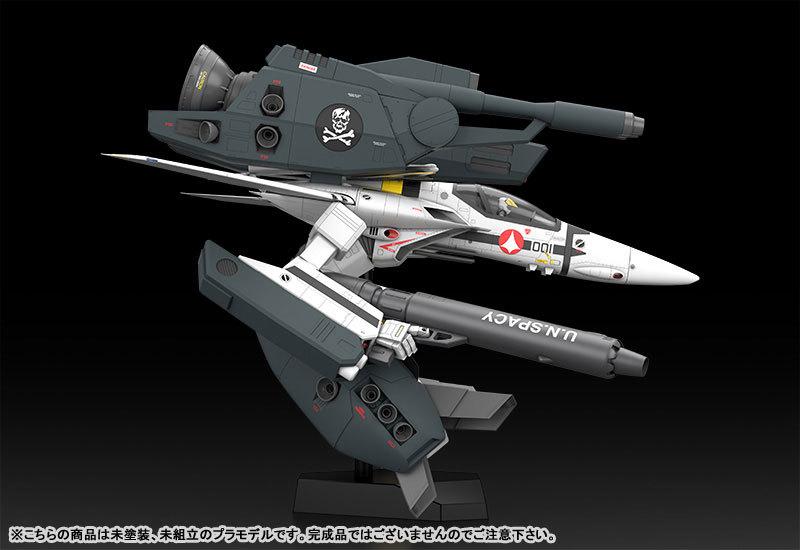 PLAMAX MF-25 minimum factory VF-1 スーパーストライク ガウォーク バルキリーTOY-RBT-4556_05