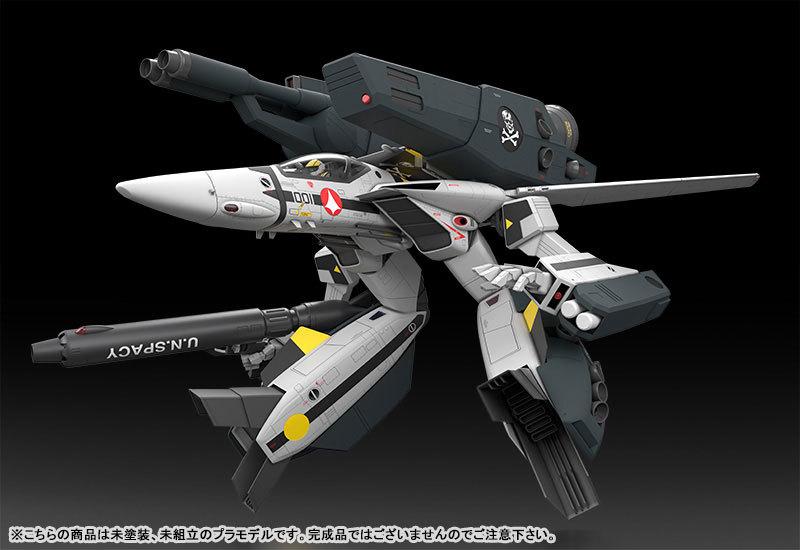 PLAMAX MF-25 minimum factory VF-1 スーパーストライク ガウォーク バルキリーTOY-RBT-4556_07