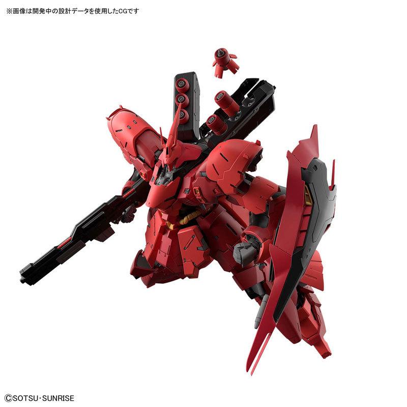 RG サザビー プラモデルTOY-GDM-3701_01