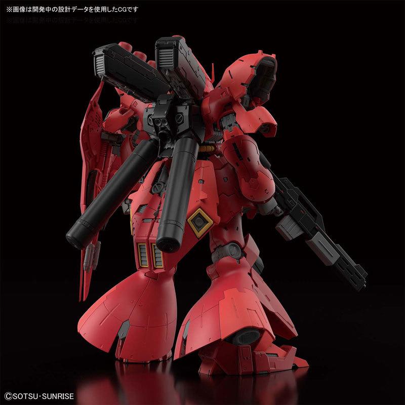 RG サザビー プラモデルTOY-GDM-3701_03