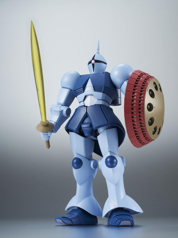 ROBOT魂 〈SIDE MS〉 YMS-15 ギャンFIGURE-038327_01