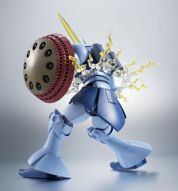 ROBOT魂 〈SIDE MS〉 YMS-15 ギャンFIGURE-038327_04