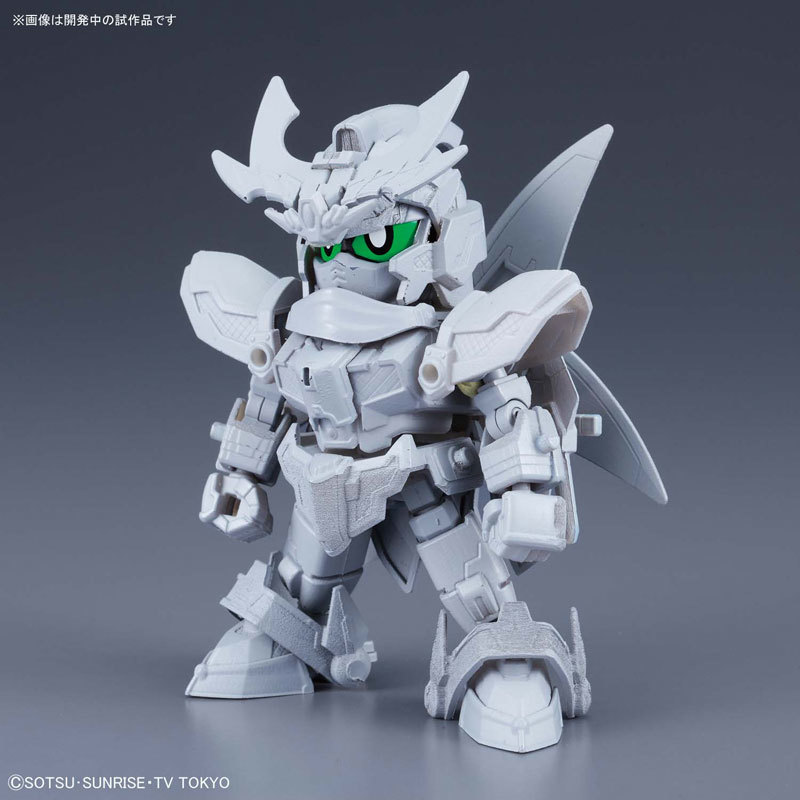 SDBD RX-零丸 プラモデルTOY-GDM-3704_02