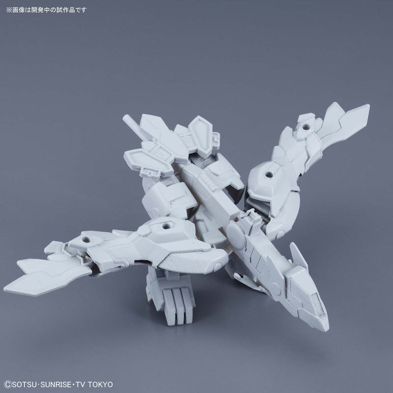 SDBD RX-零丸 プラモデルTOY-GDM-3704_04