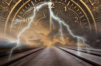 未来は過去の延長ではなく、現在の延長に未来があります サードアイ朱雀 - コピー