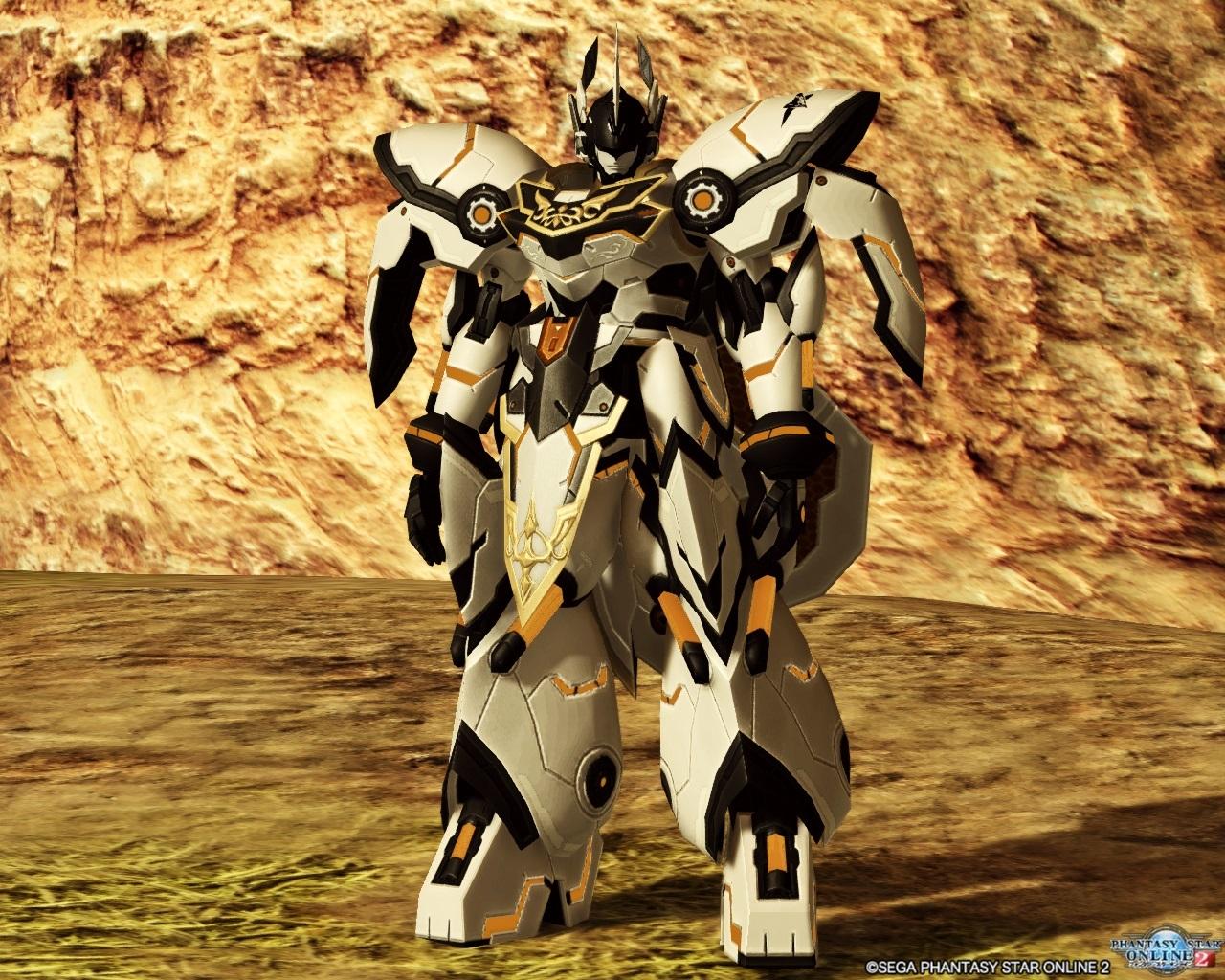 コンセプトは3クール目に出てきそうな勇者ロボ