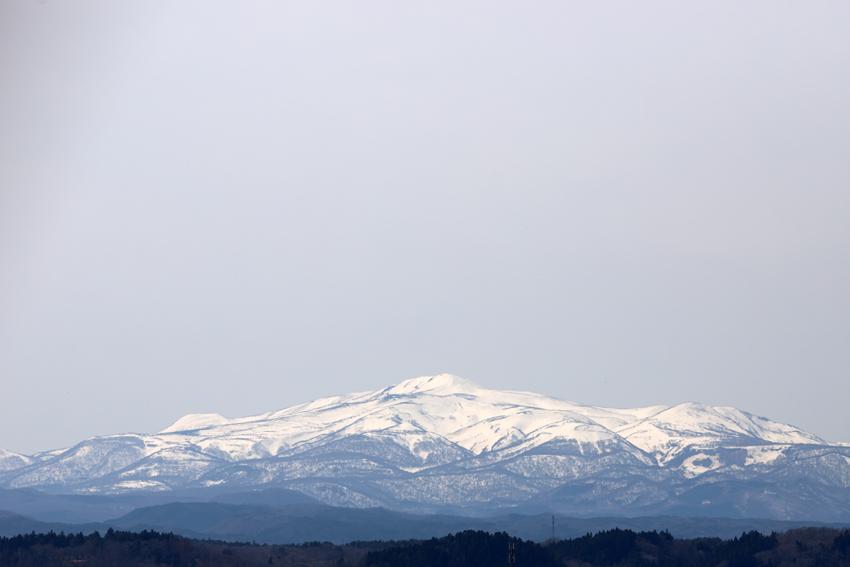 20180410栗駒山