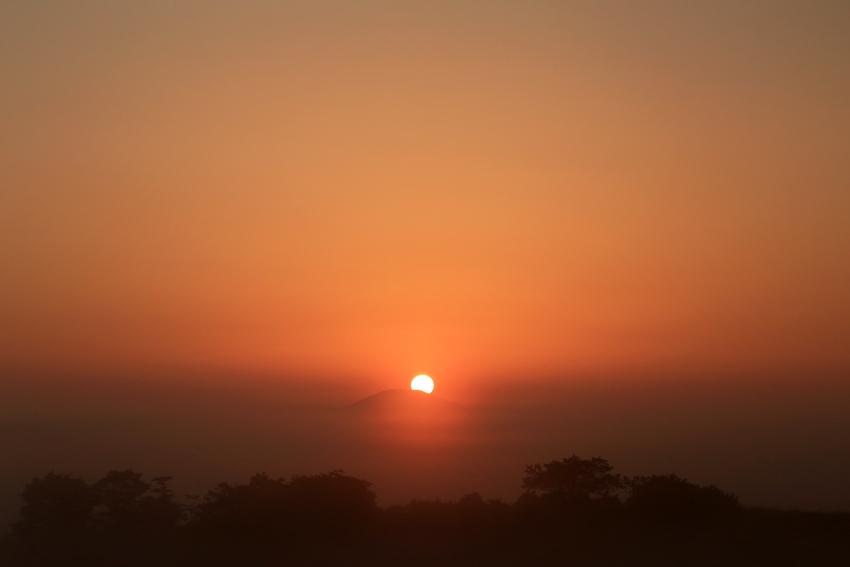 20180602小富士・室根山と朝陽2
