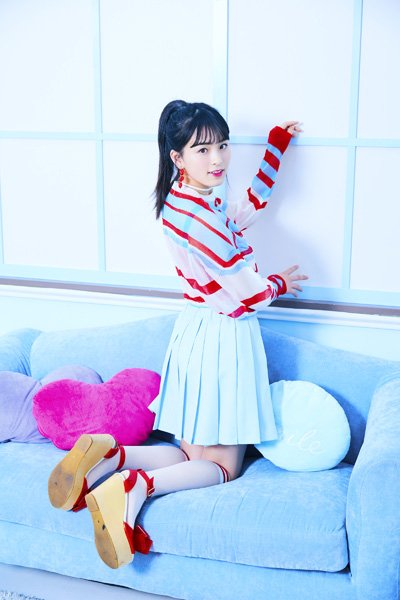 MARQUEE Vol.126 大園桃子2