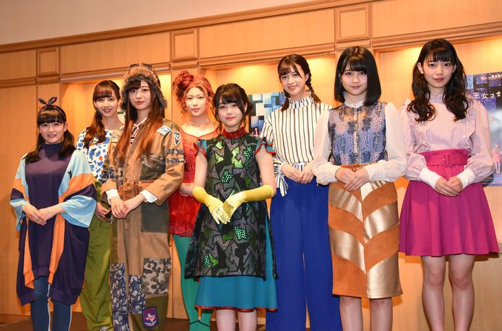 乃木坂46 舞台「星の王女さま」