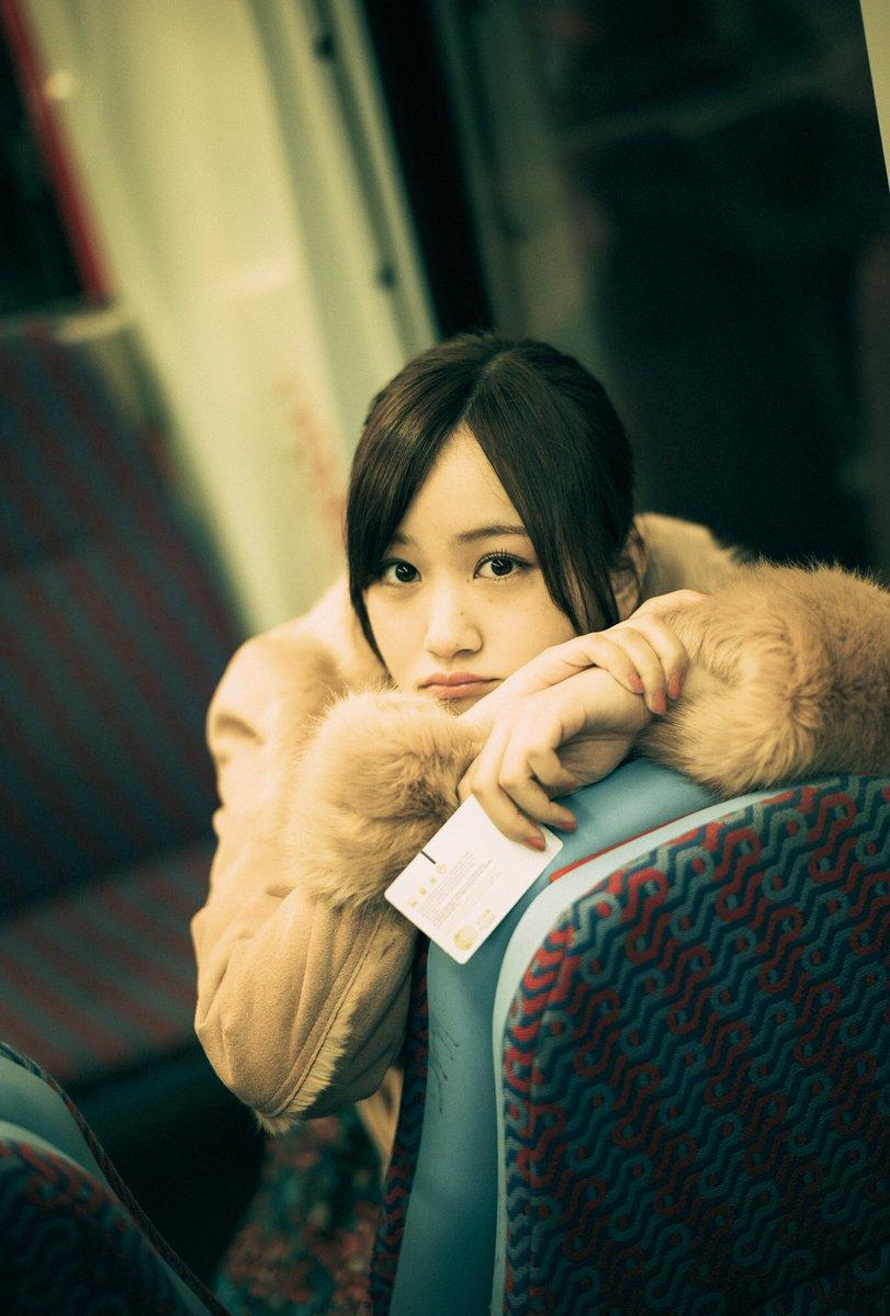 星野みなみ1st写真集『いたずら』特典ポストカード3