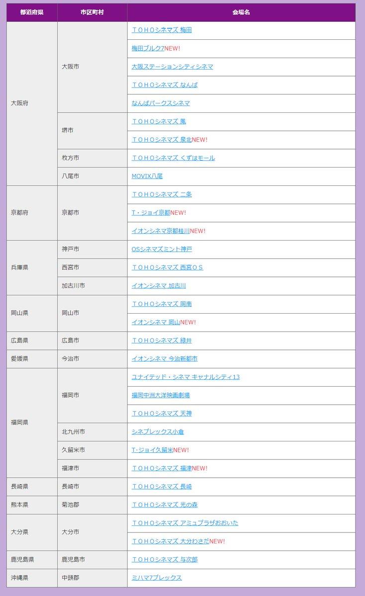 乃木坂46 生駒里奈 卒業コンサート ライブ・ビューイング劇場追加決定3