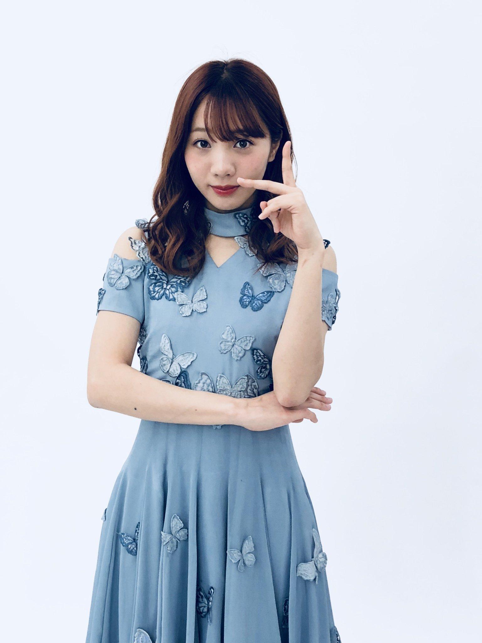 能條愛未 マネキンポーズ シンクロ坂