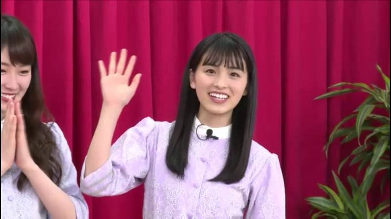 生のアイドルが好き 大園桃子