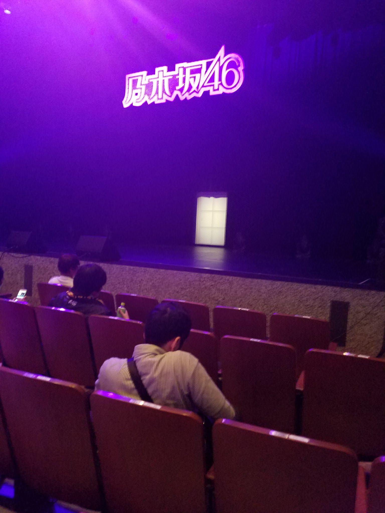 乃木坂46「アンダーライブ全国ツアー2018」新潟公演