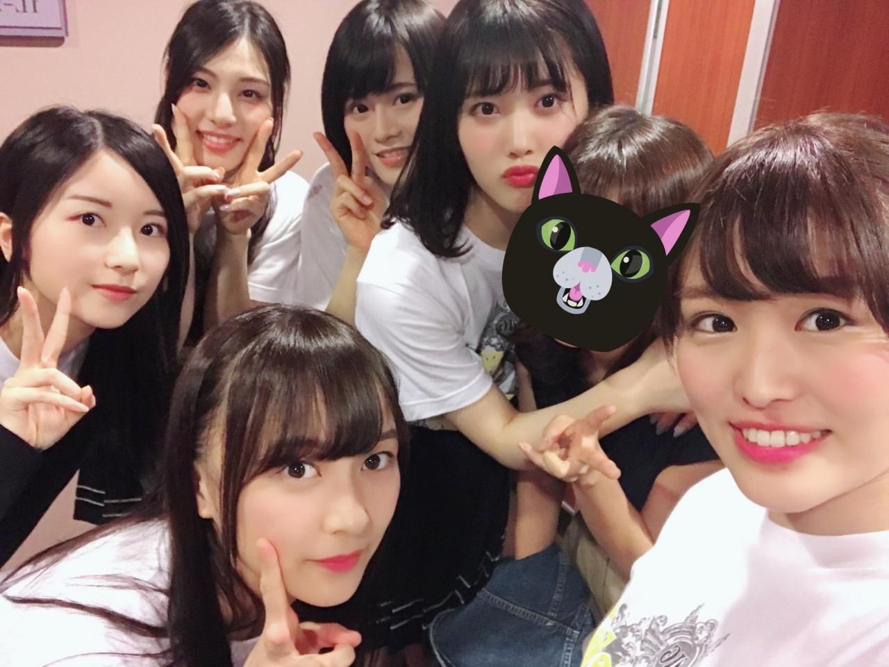 乃木坂46 アンダーライブ 矢田里沙子
