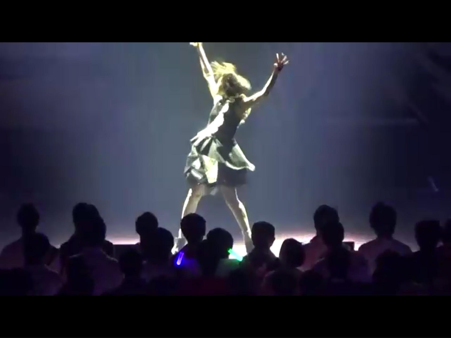 アンダラ中部 れなち ダンス2